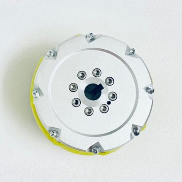 4 Inch Heavy Duty Mecanum Wheel 100mm Industrial Wheels