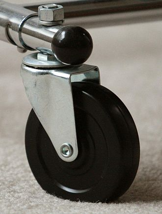 Casters wheel Swivel caster