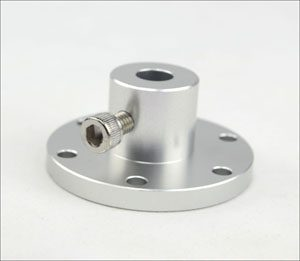 10mm Motor shaft coupling