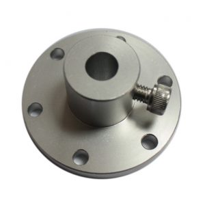 8mm Motor Shaft Coupling Hub Use for Mecanum Wheels